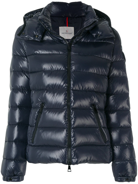 jacket women blue