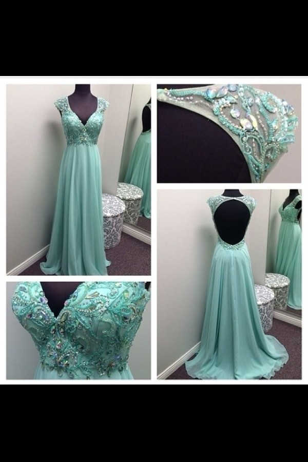 dress turquoise prom dress long prom dress beautiful blue dress blue dress beautiful mint dress