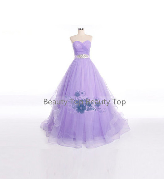 ball gown prom dress prom gown tulle prom dress