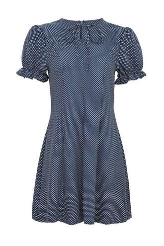 dress checkered alexa chung