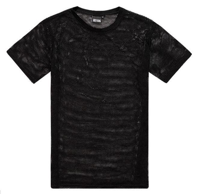 Net t shirt