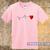 Heart Beat T-shirt - teenamycs
