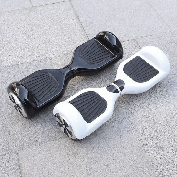 home accessory segway