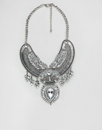 jewels necklace aldo accessories statement necklace