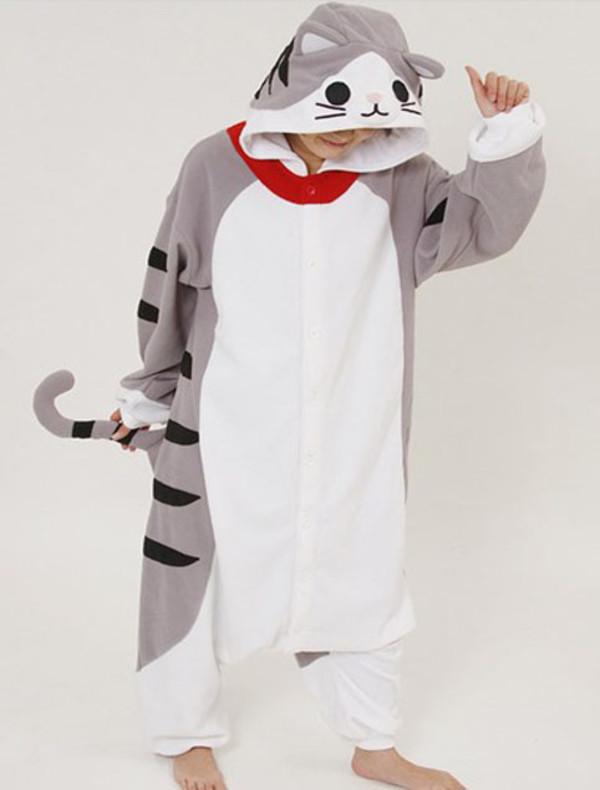jumpsuit chi 's kigurumi onesies animal onesies onesie