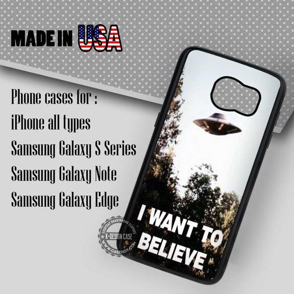 Samsung S7 Case - Poster Aliens Ufo - iPhone Case #SamsungS7Case #movie #yn