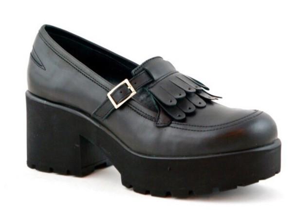 shoes black moccasins hipster vintage moccasins