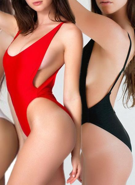 Baye Stretch Swimsuit