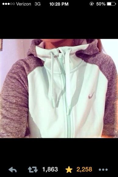 jacket nike grey coat blue nike sweater sportswear sports bra green girls sneakers tiffany blue and gray mint and grey sweatshirt nike womenrbs mint and grey sweatshirt nike womens jacket zip up