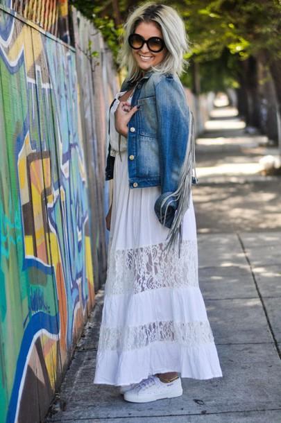 katwalksf blogger jacket dress shoes