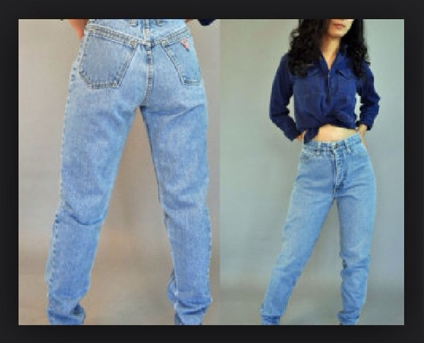 jeans high waisted jeans boyfriend jeans