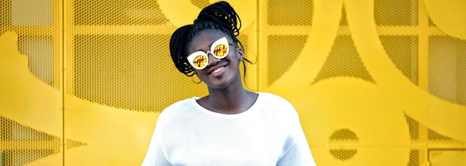 Ah-Mais-Lis : Blog mode, tendances et inspirations