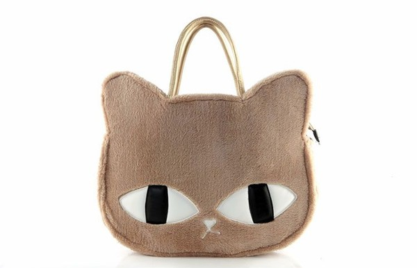 bag cute cats women handbag