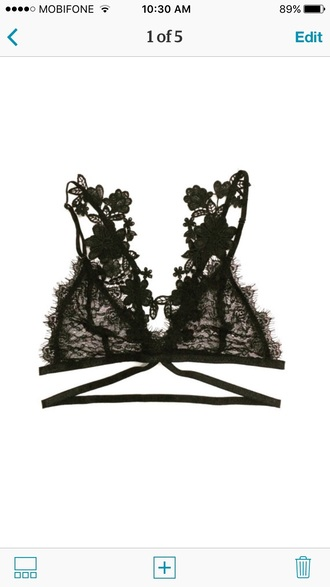 underwear yokoyaki etsylingerie lingerie black bralette weekens sales promotion gift ideas black lace bralette lace lace bra lace dress bikini crochet skirt boho outfit summer trendy love fashion fashion week style classic fashion week 2016
