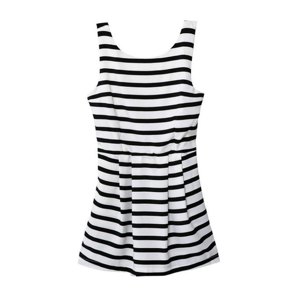 stripes jumpsuit striped romper summer outfits sexy look