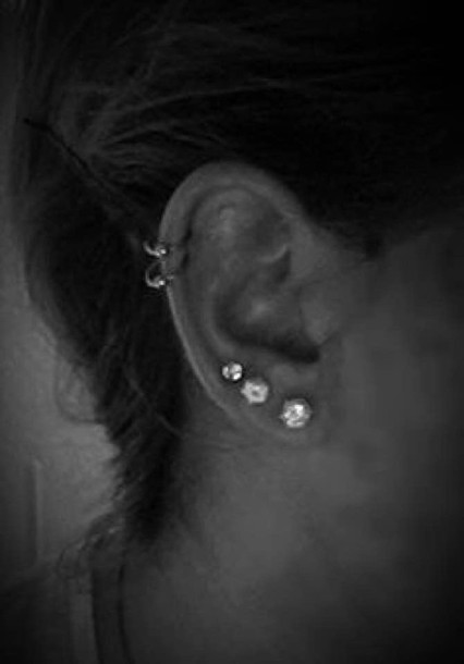 jewels piercing