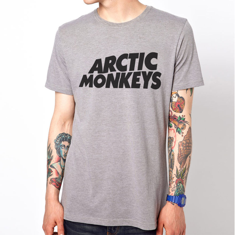 Arctic monkeys #2 emo rock music band indie t