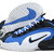 Air Penny 1 Black and White Blue Basketball Men Shoes -  $108.00
