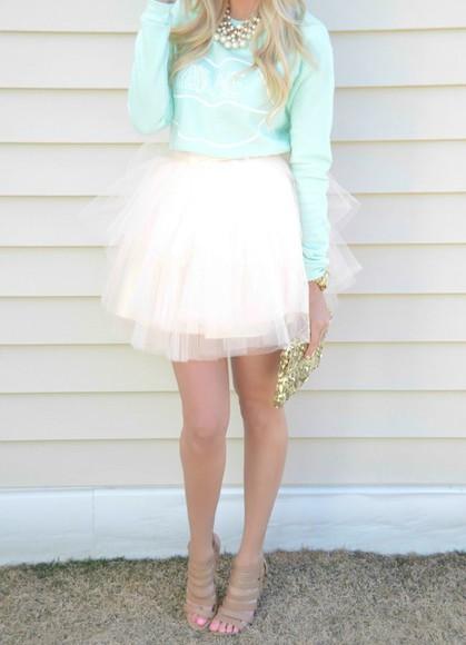 tulle skirt tulle skirt tutu skirt tutu white tulle