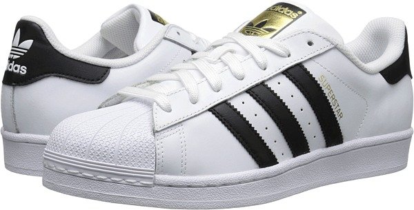 adidas Originals Superstar 2 White/Black/White 2 - Zappos.com Free Shipping BOTH Ways