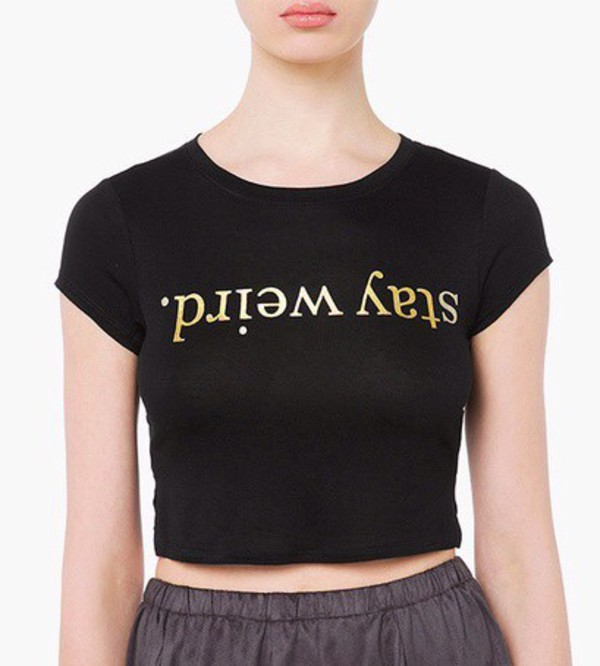 top girly girl girly wishlist crop tops crop cropped stay weird