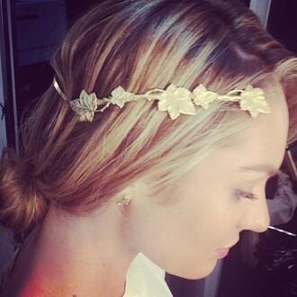 jewels head jewels floral headband