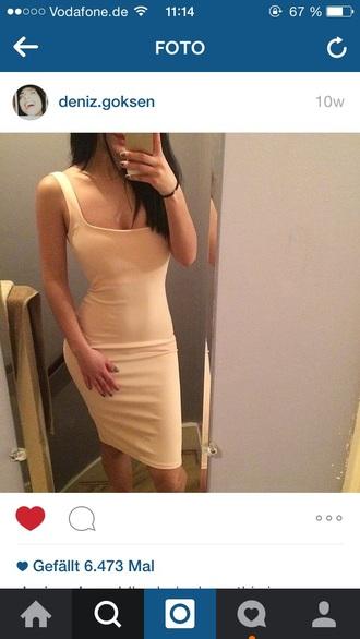 dress nude beige nude dress beige dress