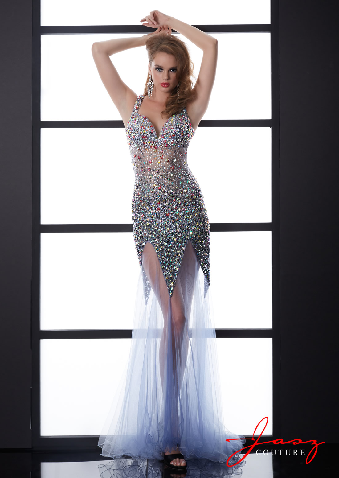 Jasz couture 4614 dress