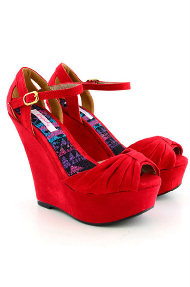 shoes wedges high heels fashion heels, pumps, red, shoes, high heels, cute high heels cute dress red, red dress, formal, prom, homecoming, pretty, long black high heels nude high heels red high heels