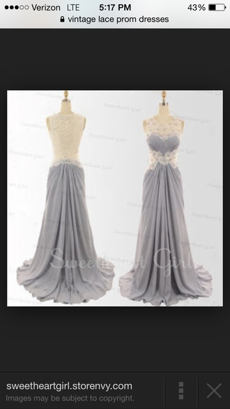 grey dress lace prom dress lace back lavender prom dresses rouched gown