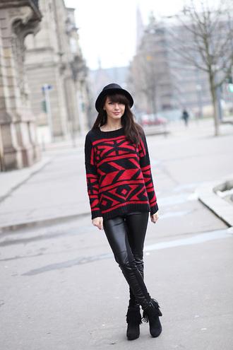 estelle blog mode shoes