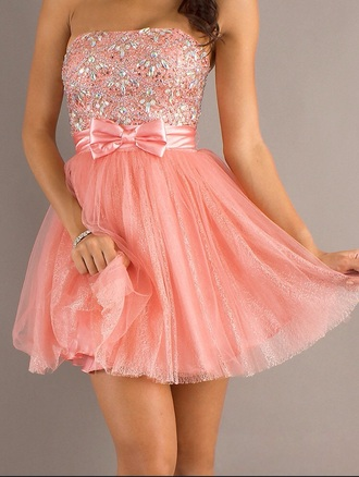 dress prom dress homecoming dress jewels
