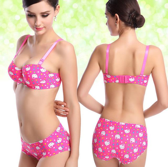 Aliexpress Com Koop Vrouwen Bh Set Plus Size Bh Set