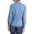 Últimas tallas Blusa en vaqueros - azul – los mejores precios en C&A