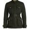 Haddington quilted jacket
