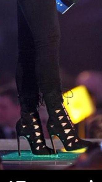 shoes kim kardashian black shoes