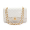 What goes around comes around chanel 2.55 10'' bag | shopbop