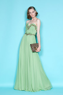 Fash Boulevard: Marchesa Resort 2012