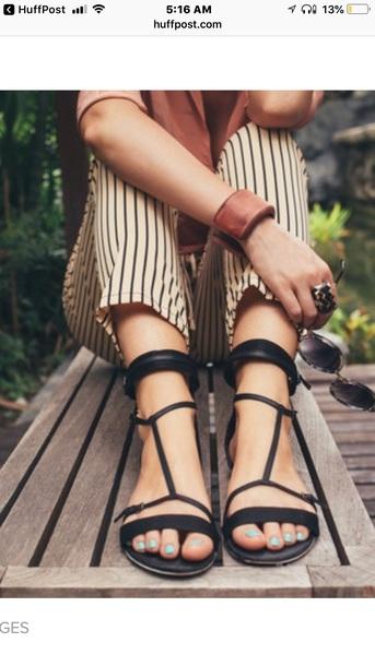 shoes scrappy sandals