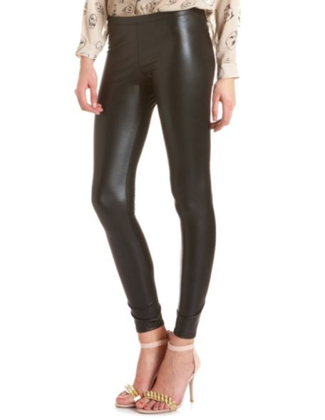 We'd like to put an end to the debate: leggings ARE pants. Shop neavrestpa.ml for plus size leggings in cotton, mesh & faux leather liquid, and try our fleece-lined plus leggings to .