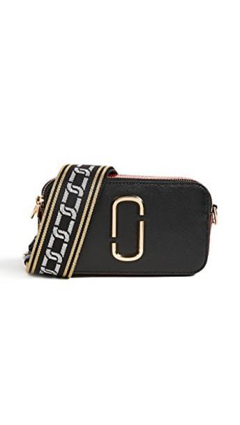Marc Jacobs cross bag black