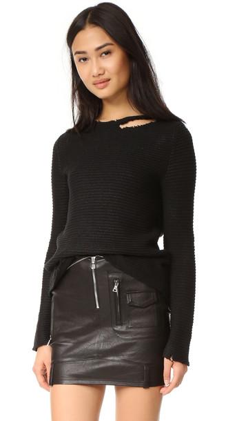 rta sweater