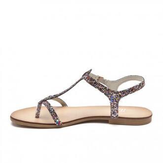 shoes sandales flats
