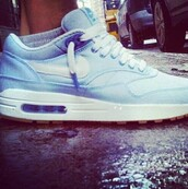 shoes,nike,nike air force,air max,light,blue,nike shoes,nike sneakers,nike air,light blue