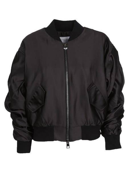Chiara Ferragni jacket bomber jacket embellished