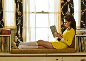 dress moonrise kingdom