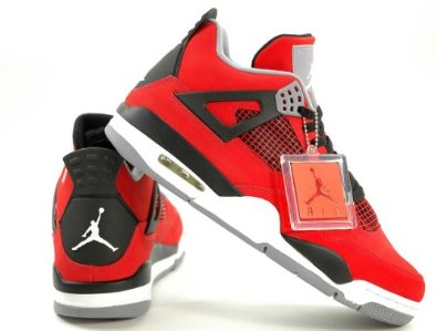 d28ac81b4d1bf uk mens nike air jordan retro 4 toro bravo bed30 dd3be