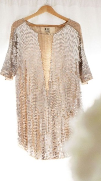 sequins sequin dress glitter dress glitter top fashionista new year's eve