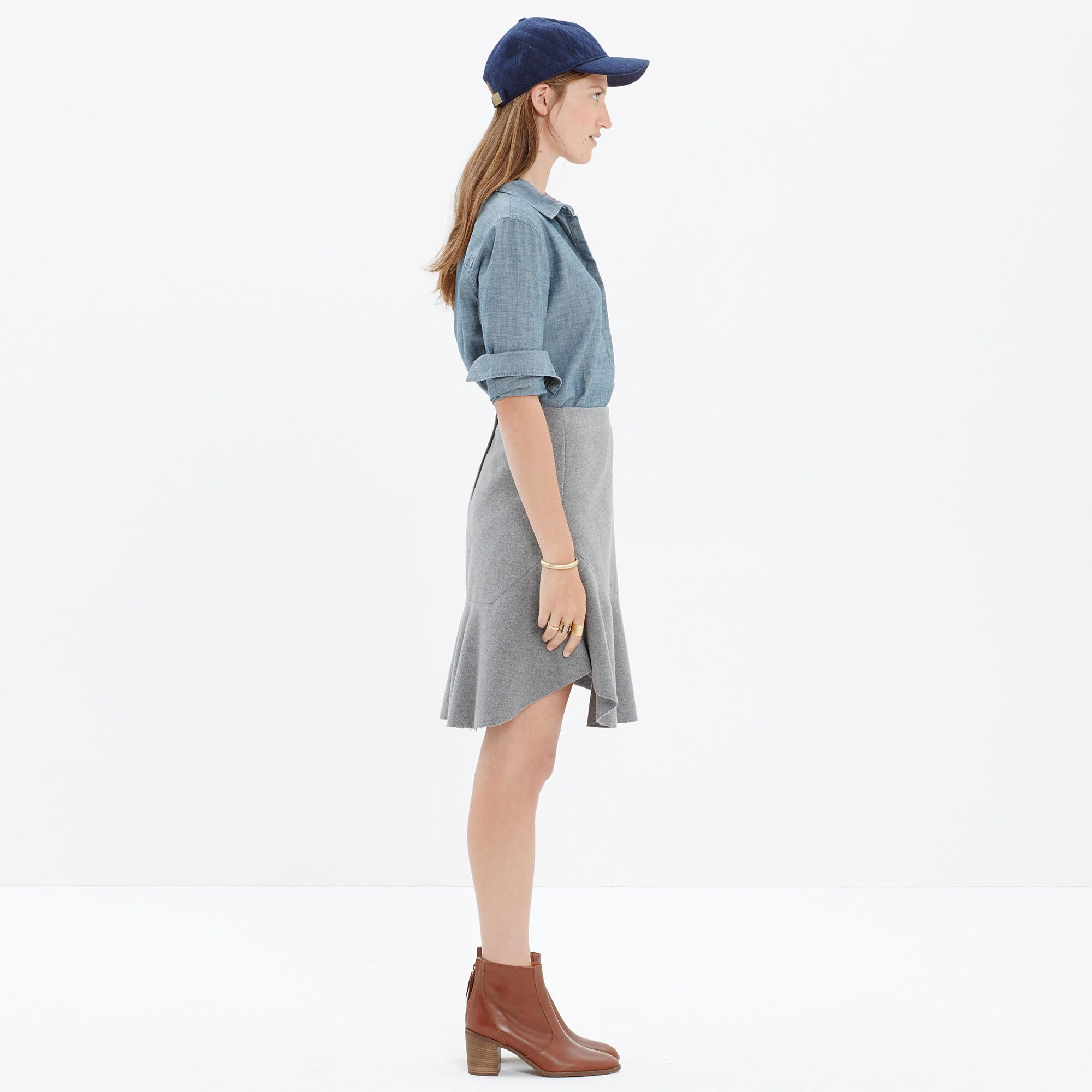 Atelier skirt