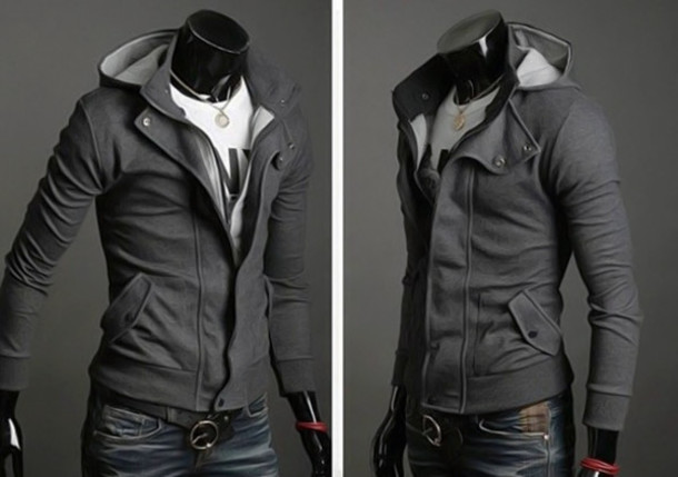 Hoodie Jackets For Men - Trendy Clothes
